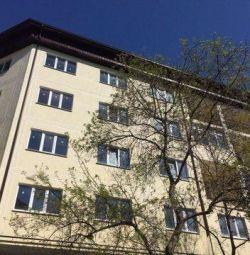 Apartament, 1 cameră, 50,9 m²