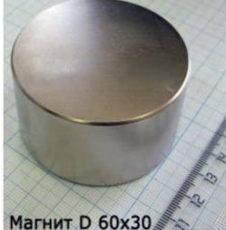 Μαγνήτες νεοδυμίου