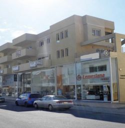 Two Bedroom Apartment in Limassol