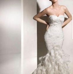 Wedding Dress San Patrick Eresma