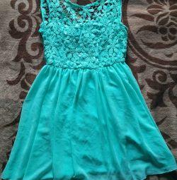 Έξυπνο φόρεμα