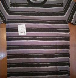 T-shirt, new