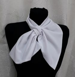 French scarf