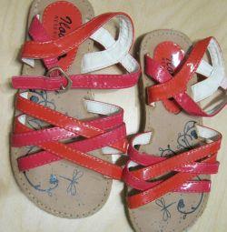 Sandale RESERVED folosite
