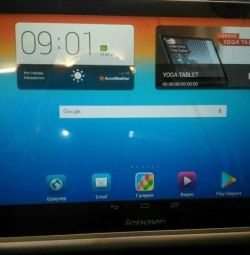 Lenovo tablet yoga b8000 60047