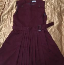 Φόρεμα για 9-10 χρόνια