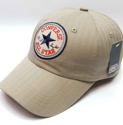 CONVERSE ALL STAR baseball cap