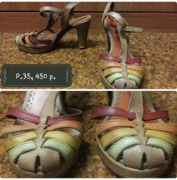 Sandals Brazilian
