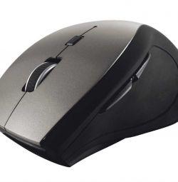 Ασύρματο ποντίκι υπολογιστή