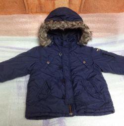 Jacket 98-104 p.