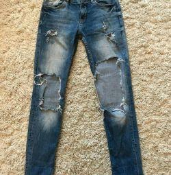 Jeans p.42