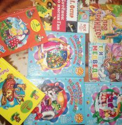 8pc books pack