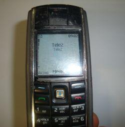 Nokia 6021 Orijinal - Paket Değil