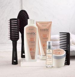 Σετ περιποίησης μαλλιών