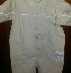 Bodysuit cotton