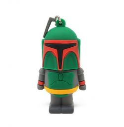 Fleshka Star Wars Boba Fett, 8 GB