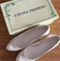Pantofi de nuntă