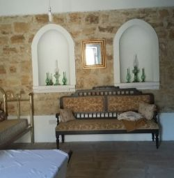 Traditional house in lofou village limassol cyprus