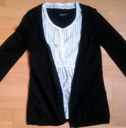 Γυναικεία μπλούζα Amitie p. 44