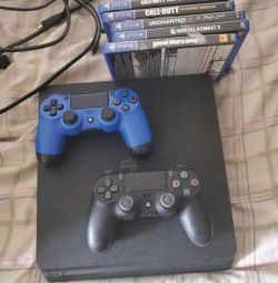 PS4 for sell