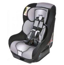 Автомобильное кресло Nania Driver до 18 кг