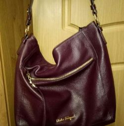 Women bag leather Salvatore Ferragamo