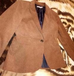 Jacket nou