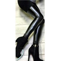 Exclusive warmed tights. Turkey. Size 42