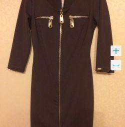 Wagoon dress