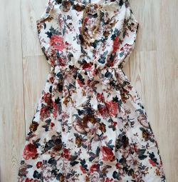 Yeni elbise 42-46