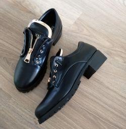 P39 μπότες