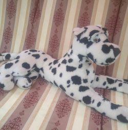 Jucărie mare dalmată