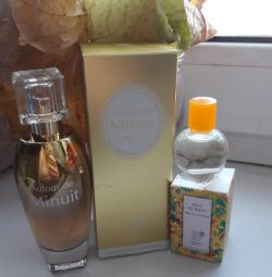 Parfumerie de apă Autour de Minuit