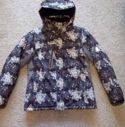 Гірськолижний костюм