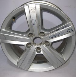 Disk cast Volkswagen Golf 7 R16 oem 5g0601025a (skl-3)