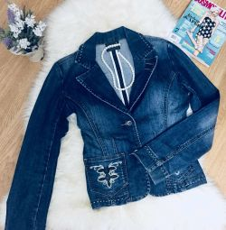 Denim Jacket 44