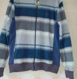 Sweatshirt for teenagers