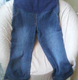 Annelik Pantolonu