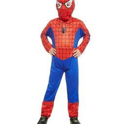 Costumul Spiderman