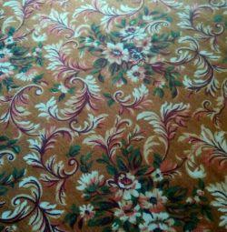Carpet 2 * 3 meters