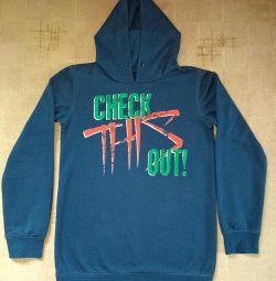 Sweatshirt new size 152-158 Germany