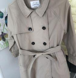Γυμνά παλτό