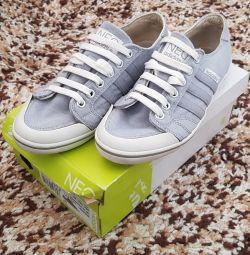 Adidas NEO spor ayakkabı, orijinal, 37 beden