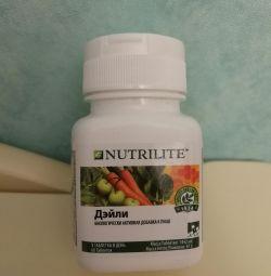 Vitaminele Amway Daily
