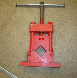 μηχανική βαλβίδα 80-105mm