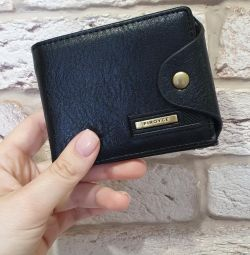 Men's purse new!