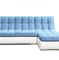 δομοστοιχειωτό καναπέ εξωτικό