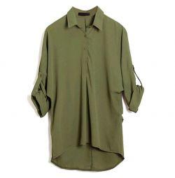 Women's blouse new.