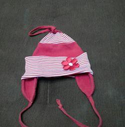 Καπέλο από το 0