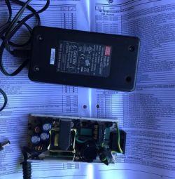 адаптер харчування MW P66-5P2S